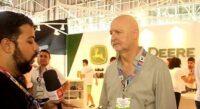 Tecnologias agrícolas na Campus Party Brasil 2017