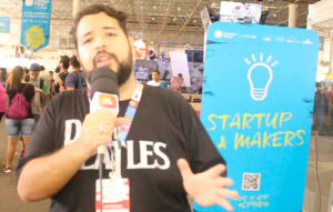 Read more about the article Jovens empreendedores na Campus Party Brasil 2017