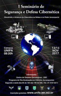 Seminário de Segurança e Defesa Cibernética