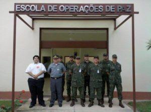 Read more about the article Dia Internacional dos Trabalhadores das Forças de Paz das Nações Unidas