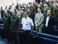 X Encontro de Especialistas em Defesa Cibernética – Brasília