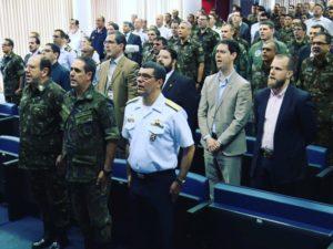 Read more about the article X Encontro de Especialistas em Defesa Cibernética – Brasília