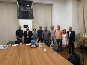Read more about the article Defesa de Doutorado