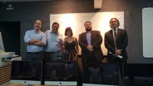 Read more about the article Aula Inaugural da Pós em Segurança da Informação da INFNET