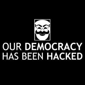 Read more about the article Hackeando a Democracia: O pós-eleições 2018 e as vulnerabilidades do sistema eleitoral brasileiro.