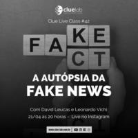 Live:  A Autópsia de uma Fake News