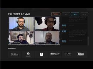 Read more about the article Mesa Redonda: As reais possibilidades em detecção de mentiras – SINPOCONV