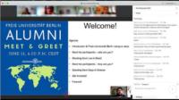 Freie Universität – Alumni – Meet and Greet