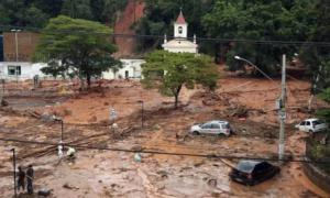 Read more about the article Uma Análise da Capacidade do Estado Brasileiro em resposta ao Desastre Natural da Região Serrana Fluminense em 2011